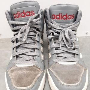 ADIDAS Mens Suede Sneakers Size 10